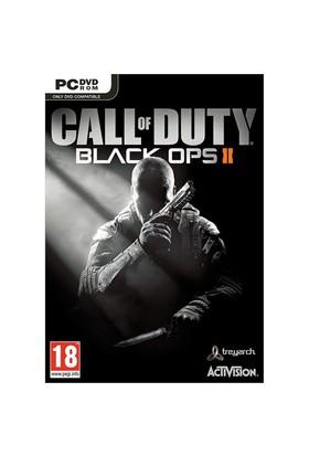 Call Of Duty Black Ops II PC