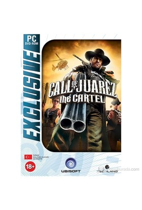 Call of Juarez The Cartel PC