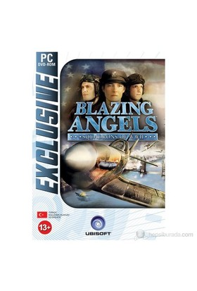 Blazing Angels Squadron of World War II PC