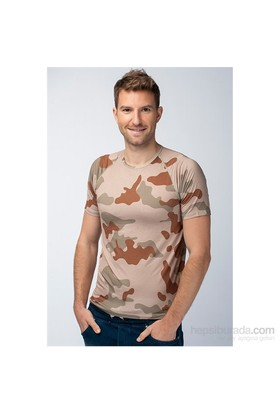 Thermoform Army Micro Digital T-Shirt