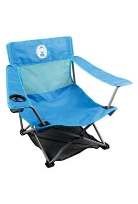 COLEMAN - Low Quad Chair Sandalye