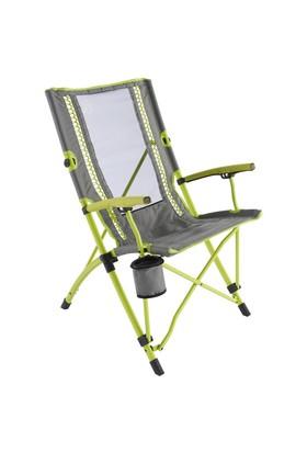 COLEMAN - Bungee Chair Lime Sandalye