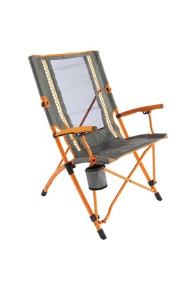 COLEMAN - Bungee Chair Orange Sandalye
