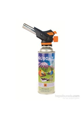 Nurgaz NG 503 Fire Bird Torch
