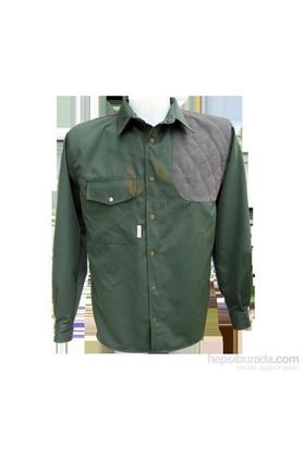 Av Gömleği-24 218 Klasik Darbelikli Gömlek