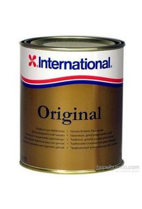 İnternational Original Vernik 2,5Lt