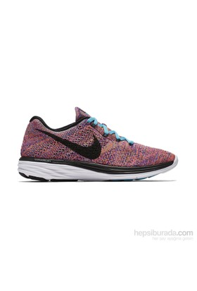 Wmns Nike Flyknit Lunar3 Spor Ayakkabı