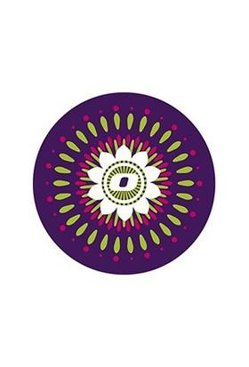 Nikidom Roller 2 Wheel Stickers Mandala