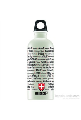 Sigg Swiss Translator 0.6 L Matara