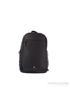 Puma 07358101 Buzz Backpack Erkek Sırt Çantası
