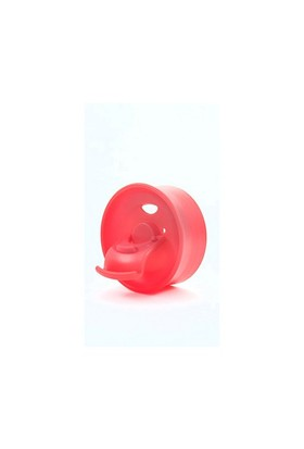 Eco Vessel Vue - Kapak - Lid For Dwg400 Red