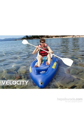 Aqua Marına Velocity Sit-On-Top Kayak