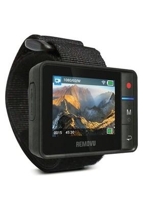 Removu R1 Gopro Aksiyon Kameralar İçin Wi-Fi Ekran