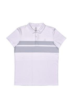 Kinetix A5131676 Beyaz Erkek T-Shirt