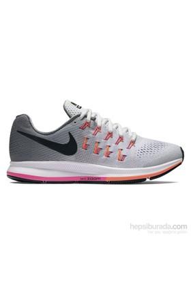 Nike 831356-006 Womens Air Zoom Pegasus 33 Kadın Koşu Ayakkabı