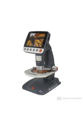 Celestron 44361 Infiniview LCD Dijital Mikroskop