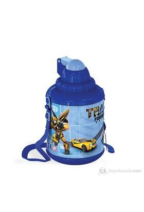 Transformers Matara 500 Ml (Lacivert-Mavi)