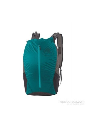 Robens Zip Dry Pack Dusty Blue Mavi Sırt Çantası RBN370006