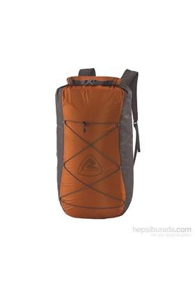 Robens UL Dry Pack Burnt Orange Turuncu Sırt Çantası RBN370004