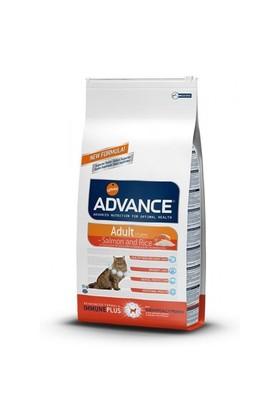 Advance Somonlu Yetişkin Kuru Kedi Maması 15 Kg