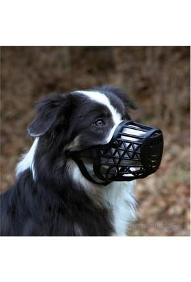 Trixie Plastik Köpek Ağızlığı Large 26 cm