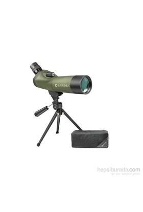 Barska 18-36X50 Wp Blackhawk Spotting Scope Angled Dürbün