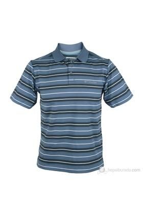Columbia Big Smoke Polo Yaka T-Shirt EM6014-441