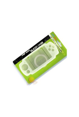 Psp 2000 Slicon Case