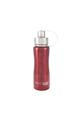 Eco Vessel Boulder - Insulated Bottle With Screw Cap 0,50 Lt Termos