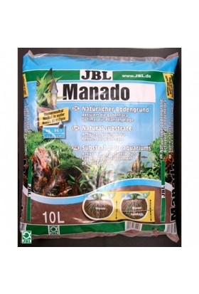 Jbl Manado 10 Litre Bitki Kumu