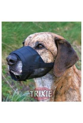 Trixie Köpekler İçin Fileli Ağızlık M 18-24cm