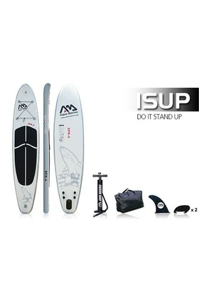 Aqua Marina Spk-4 Stand-Up Paddle Board