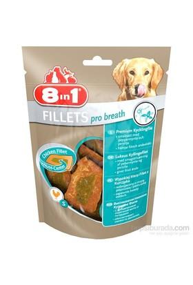 8in1 Pro Breath Köpek Ödülü 80 gr köpek ödülü