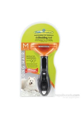 Furminator Longhair M Dog