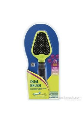 Furminator Dual Fırça