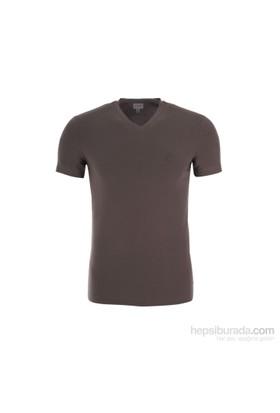 Armani Coll Erkek T-Shirt 3Xct56cj4gzc0461