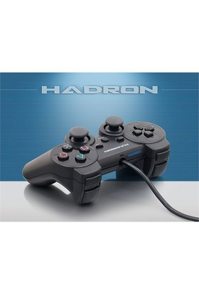 Hadron Quark G11 Ps2 Game Controller