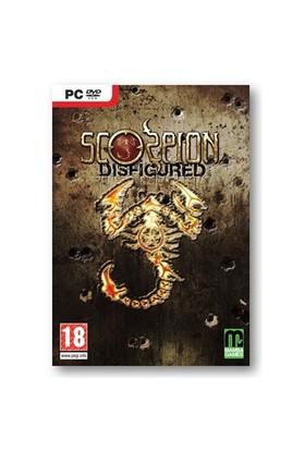 Scorpion Disfigured Pc