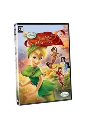 Tinker Bell'in Macerası Pc
