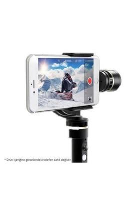 Feiyu-Tech G4 Plus Telefon İçin 3 Eksenli Gimbal