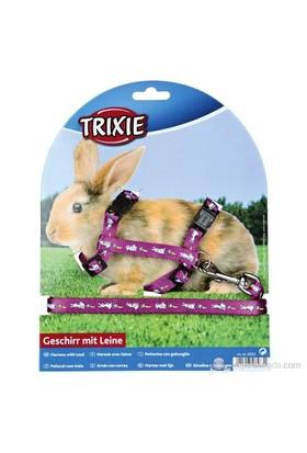 Trixie Tavşan Göğüs Tasma Seti 25?44 Cm/10 Mm