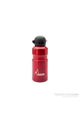 Laken Alüminyum Hit sise 0,60L Kırmızı LK41-R