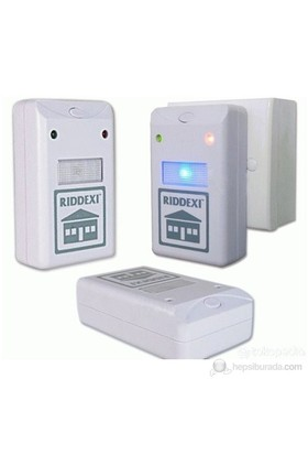 Riddex Elektronik Fare Ve Haşere Kovucu (Sinek Kovucu)