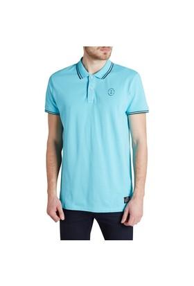 Jack & Jones T-Shirt Jjcothom Polo Ss Noos 12092286-Cap