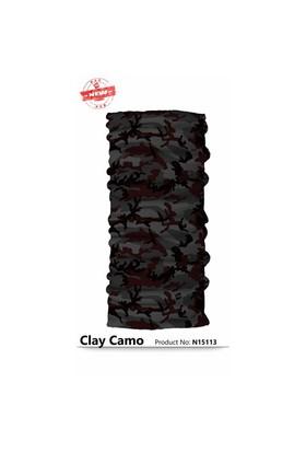 Narr Clay Camo Bandana