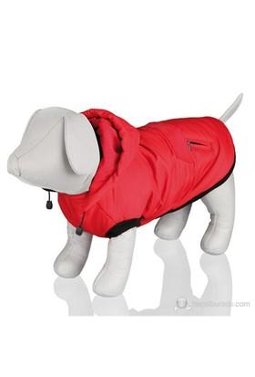 Trixie Köpek Palto Ve Yağmurluğu, S:33Cm, Kırmızı