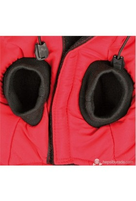 Trixie Köpek Palto Ve Yağmurluğu, S:40Cm, Kırmızı