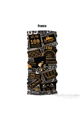 Narr France Bandana
