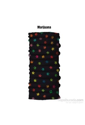 Narr Marijuana Bandana