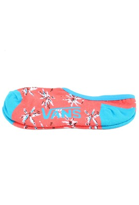 Vans Flower Chıld Canoodles (1 Pembe Kadın Çorap
